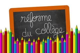 Enquête collège Sep CFDT Centre-Val de Loire