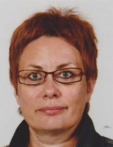 Fabienne Tarot Responsable second degré