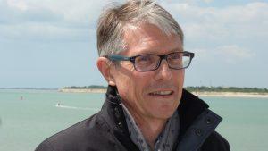 Bruno Lamour, reconduit au poste de secrétaire général de la Fep CFDT