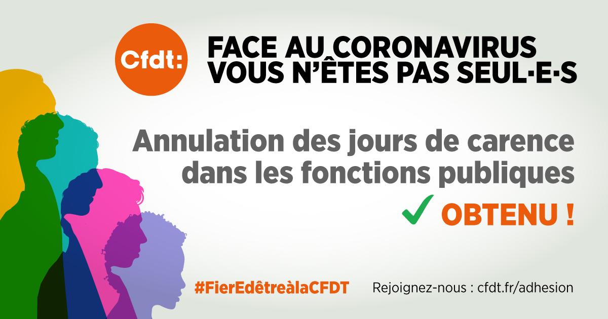 Read more about the article Faire savoir, Partager #FierEdêtreàlaCFDT